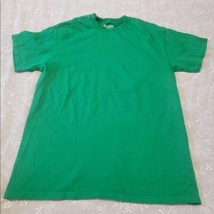 ❄️3/$50 Basic Go-To Green T-Shirt Men's Top